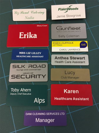 ID Cards Colchester - ID Card Services - Identilabel Ltd